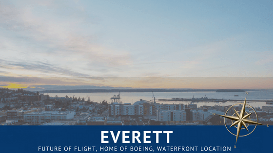 Everett North End