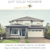 JUST-SOLD-MONROE Recently Sold by Laurie!