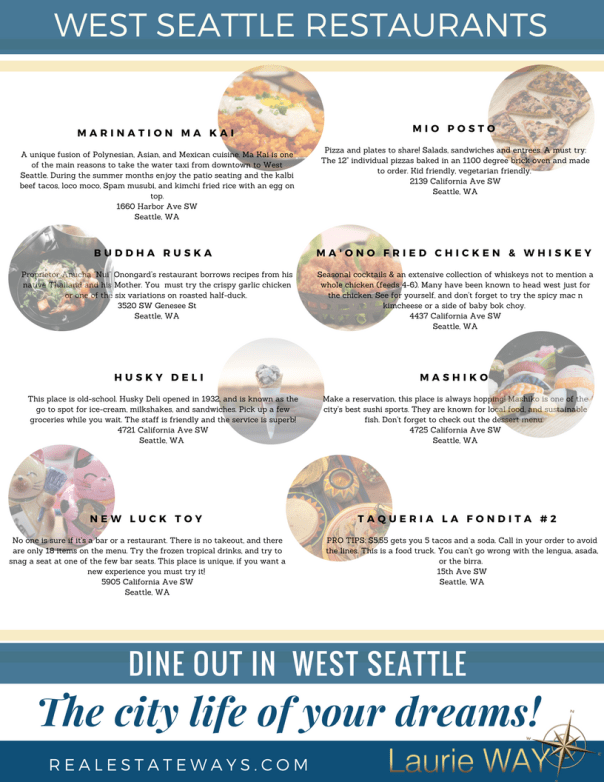 2 West Seattle