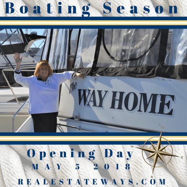 Boating-Season-Opening-Day Opening Day of Boating Season 2018