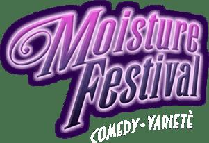 Moisture Festival Seattle 2018