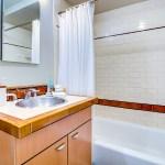 bathrm-tub SOLD for $105,000 more than asking! Queen Anne View Condominium!