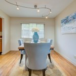 dining-chair SOLD for $105,000 more than asking! Queen Anne View Condominium!