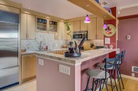 kitchen-REDO Laurie Way Announces - Inner City Oasis - 613 E Highland Drive #3