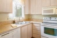 kitchen1 JUST LISTED | INVESTOR ALERT!!! | SHORELINE CONDO |  20103 14th Ave NE