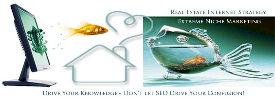 Your Road to Organic Real Estate SEO and other Blog Posts as of 10/26/2011