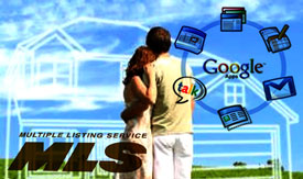 Google - The New National Real Estate MLS