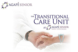 Long-Term Care in Conway SC - Agape Senior Assisted Living Conway SC
