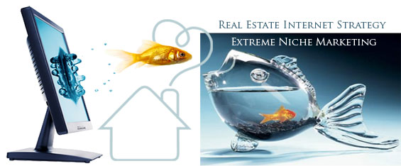 Real Estate Niche Marketing - an Internet Strategy for Listing Sales Success