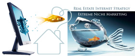 Real Estate Extreme Niche Marketing - an Internet Strategy for Listings Success