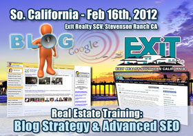 Exit Realty Southern California Real Estate Blog Strategy Training