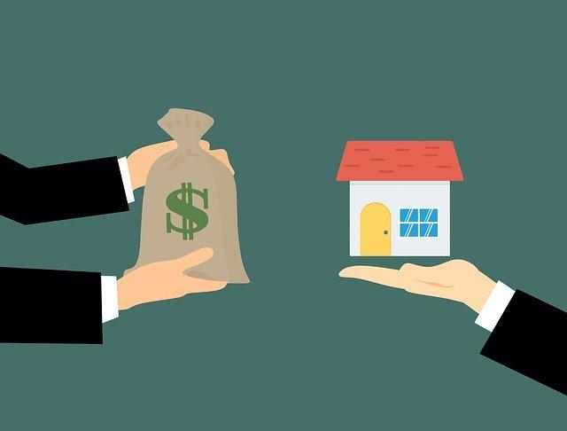 Real Estate Service App