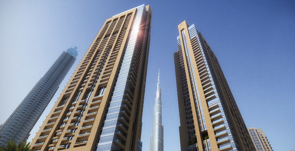 Areas in Dubai Should You Look for Residential Options