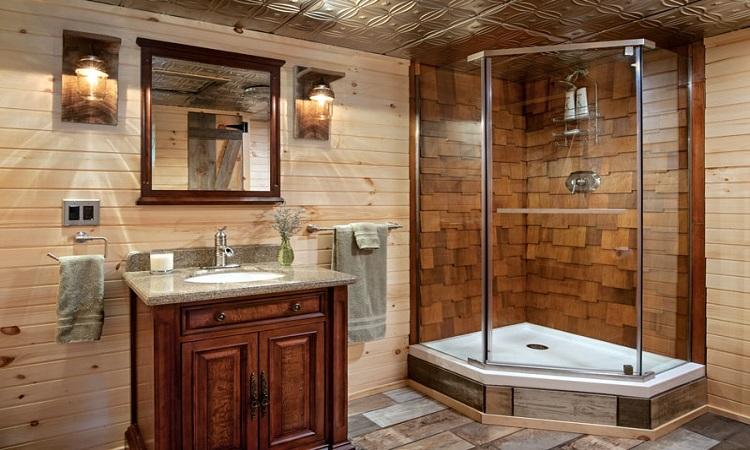 Bathroom sanitaryware
