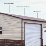 What Are The Different Types of Steel Building Structures?