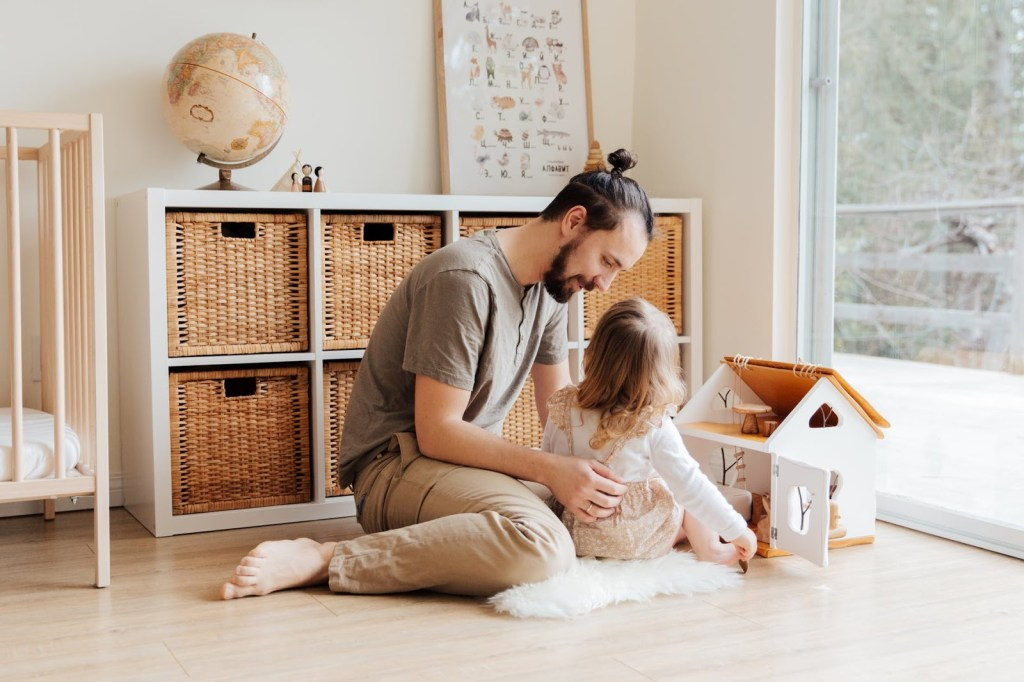 10 Reasons Why Playrooms At Home Are Rewarding for Kids and Parents