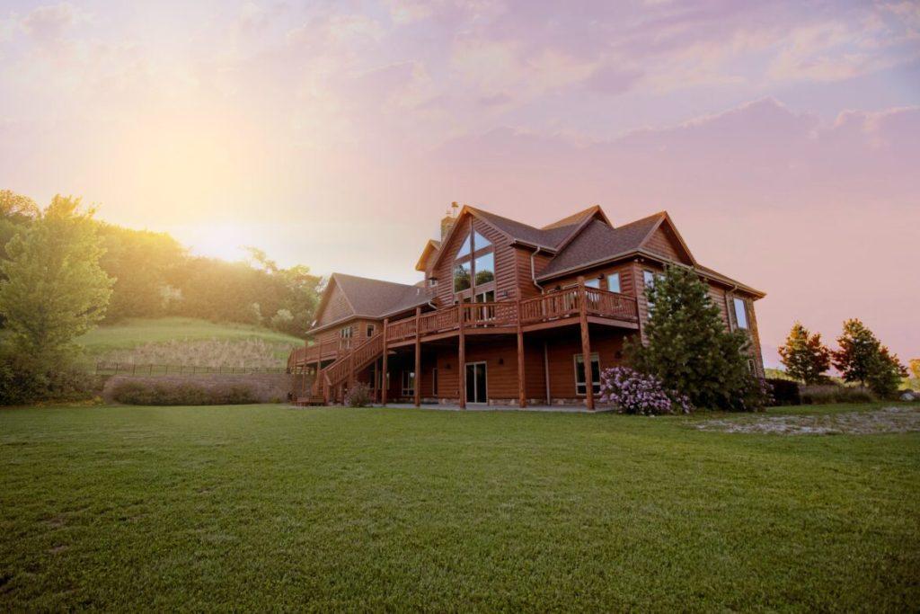 investing in real estate properties