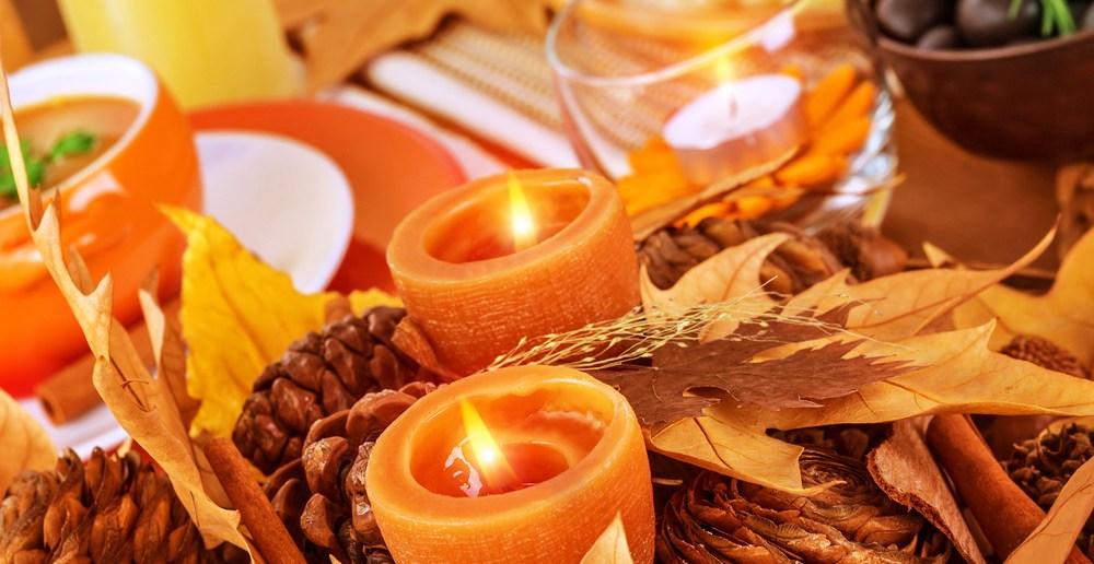 Autumn Home Decorations