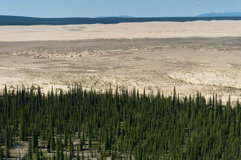 Least Visited, Kobuk Valley Alaska