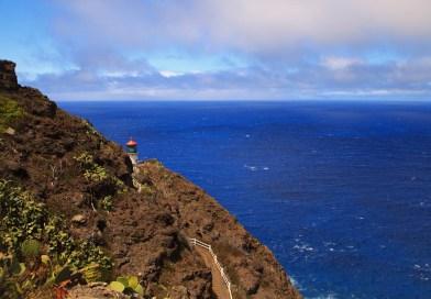Makapu'u Lighthouse, a Breathtaking Hike on East Side Oahu