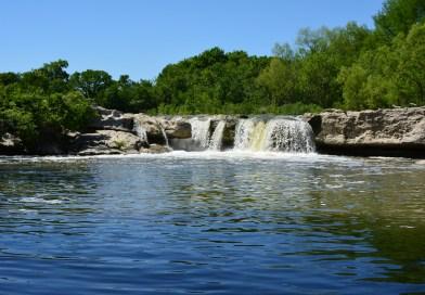 McKinney Falls State Park, Beautiful Waterfalls Just Outside Austin