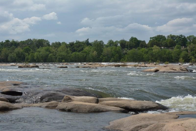 James River Musky