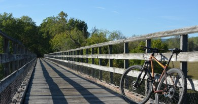 New River Bike Trail