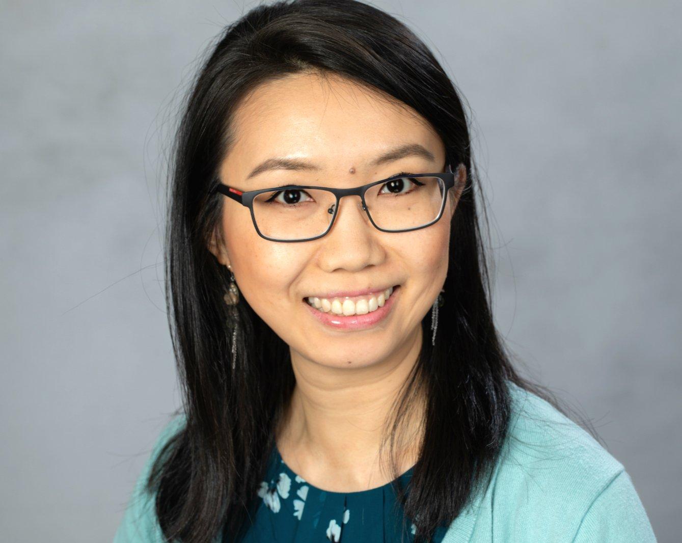 Edelyn Y Xie, Broker Owner