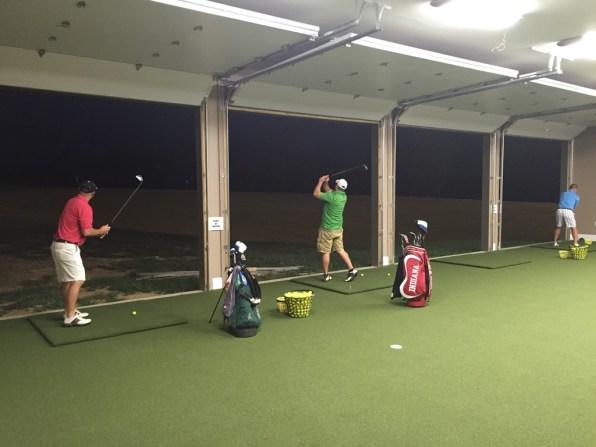 Best Golf Mat