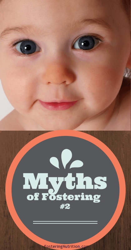 Myths of Fostering 2