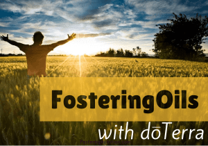Fostering Oils