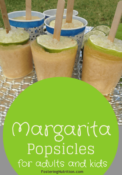 margarita pops
