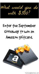 Sept 2014 Give Away