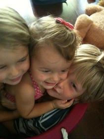 Reclaim our Foster Children