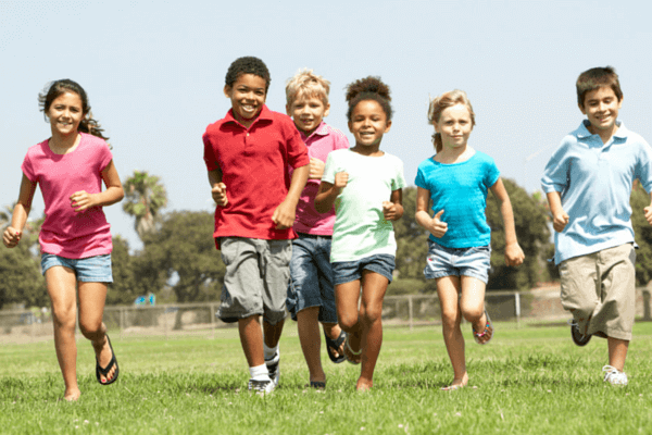 Recovering the Health of Foster Children