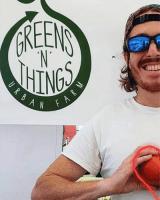 Greens n Things WAP
