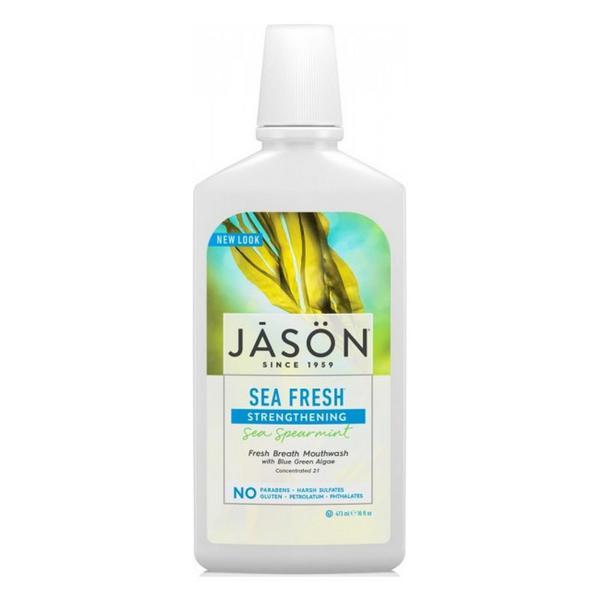 Jason Sea Fresh Toothpaste