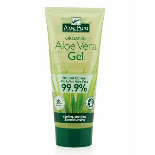 Fresh Aloe Vera Skin