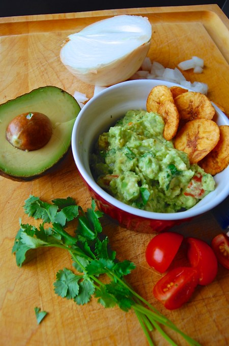 Secret Recipe Guacamole (Avocado Crack Sauce) - Real Food with Dana