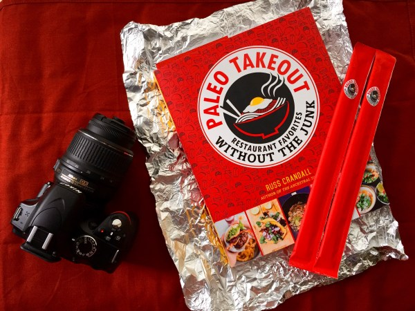 Paleo Takeout Cookbook Review - Real Food with Dana