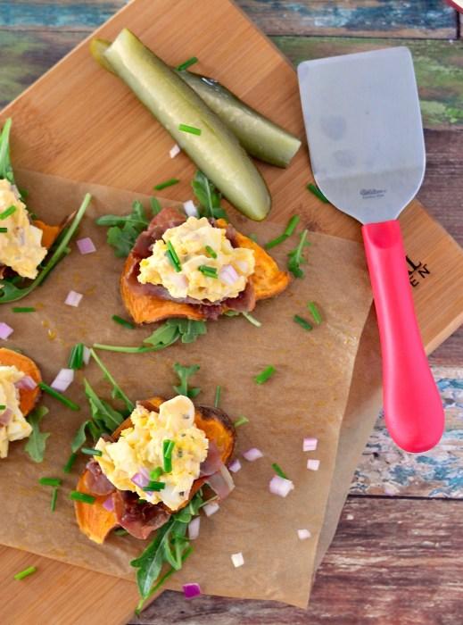 Sweet Potato Toast, 2 Ways   Real Food with Dana