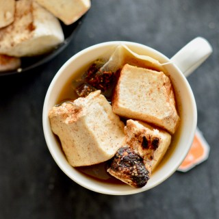 Apple Chaider & Paleo Gingerbread Marshmallows
