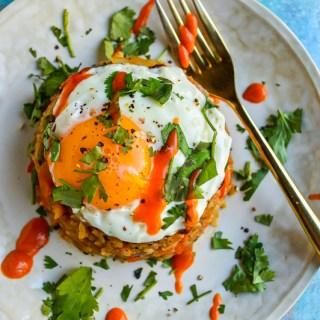 Indonesian Fried Rice (Gluten Free Nasi Goreng) | Real Food with Dana