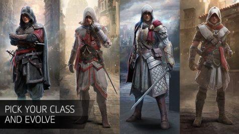 Assassin's creed - Identity 2