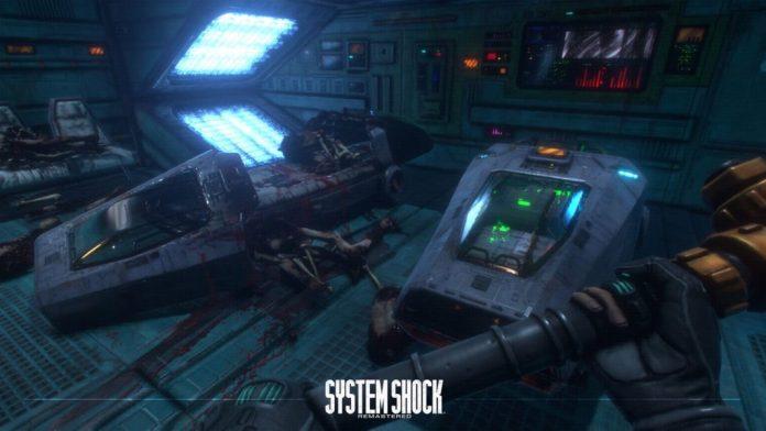 System Shock 06