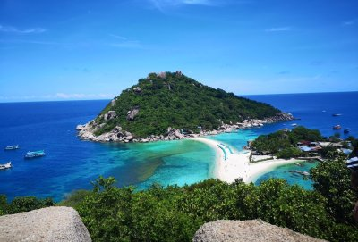 Thailand Island Hopping | Real Gap Experience