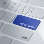 長期的な収益を見込める、サブスクリプションのメリット