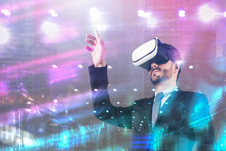 ゲームだけじゃない!VR導入でビジネスに起きる変化とは