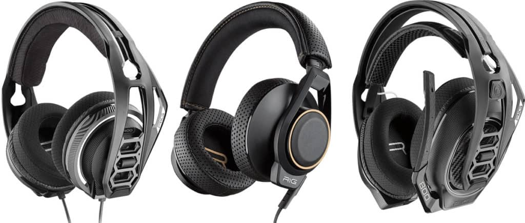 Plantronics To Launch Dolby Atmos Enabled Headsets RealGear