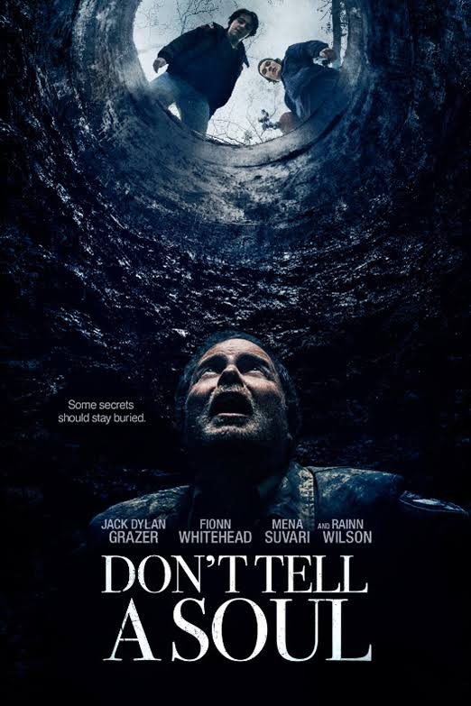 Download Movie: Dont Tell A Soul 2021 3gp mp4